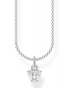 Thomas Sabo Charming Necklaces KE2105-051-14-L45V