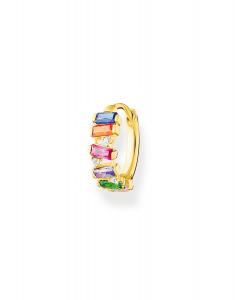 Thomas Sabo Charming Earrings CR665-488-7
