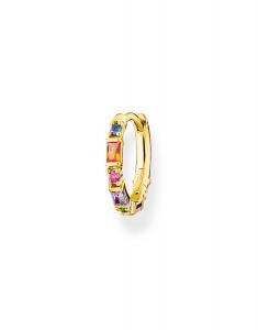Thomas Sabo Charming Earrings CR666-488-7