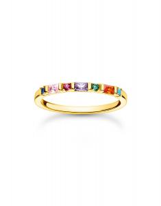 Thomas Sabo Charming Rings TR2348-488-7-54