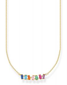Thomas Sabo Charming Necklaces KE2095-488-7-L45V