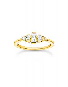 Thomas Sabo Charming Rings TR2347-414-14-52