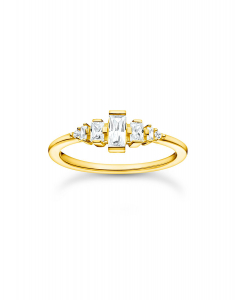 Thomas Sabo Charming Rings TR2347-414-14-54