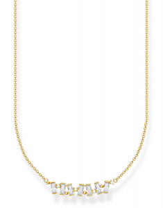 Thomas Sabo Charming Necklaces KE2095-414-14-L45V