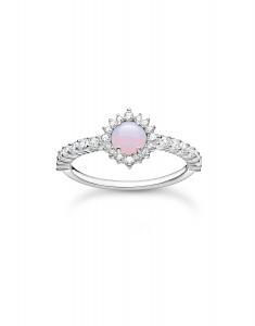 Thomas Sabo Charming Rings TR2344-166-7-54