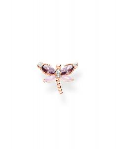 Thomas Sabo Charming Earrings H2188-321-7