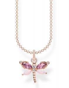 Thomas Sabo Charming Necklaces KE2096-321-7-L45V