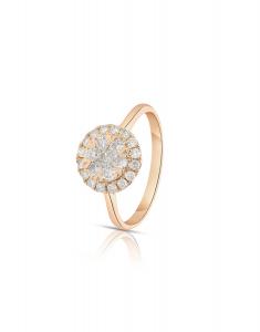 Bijuterie Aur Diamonds SRD7963-050-P
