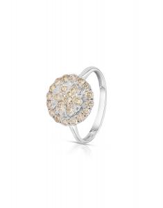 Bijuterie Aur Diamonds SRD7963-100-W