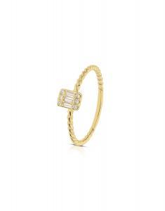 Bijuterie Aur Engagement RD29279-Y