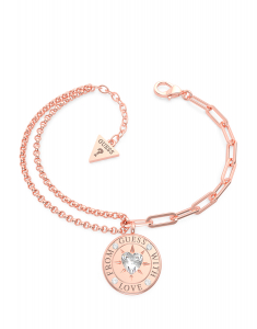 Guess from Guess with Love UBB70002-S