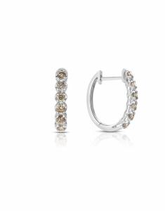 Bijuterie Aur Diamonds E156-W