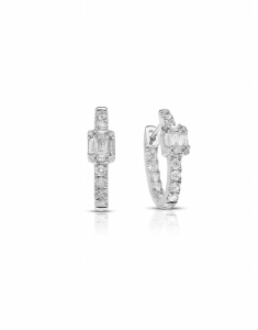 Bijuterie Aur Diamonds E157-W