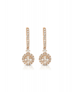 Bijuterie Aur Diamonds E282-P