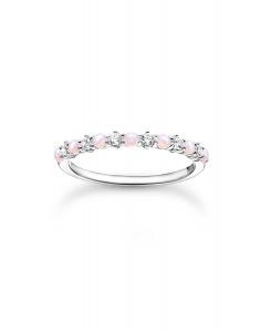 Thomas Sabo Charming Rings TR2343-166-7-54