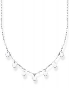 Thomas Sabo Charming Necklaces KE2107-001-21-L45V