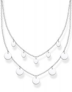 Thomas Sabo Charming Necklaces KE2106-001-21-L45V