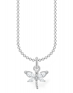 Thomas Sabo Charming Necklaces KE2097-051-14-L45V