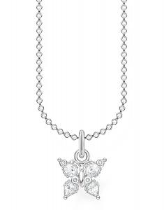 Thomas Sabo Charming Necklaces KE2102-051-14-L45V