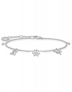 Thomas Sabo Charming Bracelets A2027-051-14-L19V