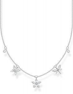 Thomas Sabo Charming Necklaces KE2100-051-14-L45V