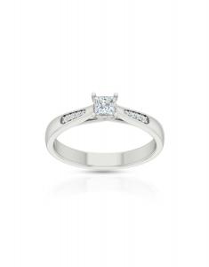 Bijuterie Aur Engagement R00004RE0004-W
