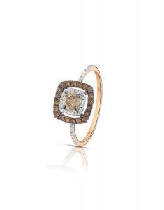 Vida Colored Diamonds 11618Q-BD8RT