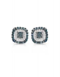 Vida Colored Diamonds 41281W-UD8WT