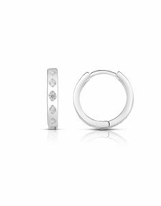 Bijuterie Argint Classic TE0217-EG-W