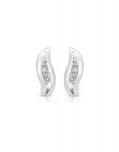 Bijuterie Argint Classic YE9015-EG-W