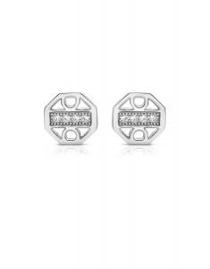 Bijuterie Argint Classic YE8212-EG-W