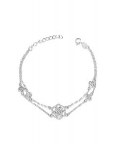 Bijuterie Argint Nature GC8910-BR-W