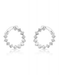 Bijuterie Argint Fashion YE8642-EG-W