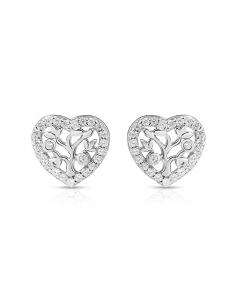 Bijuterie Argint Love GS9715-EG-W