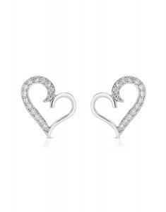Bijuterie Argint Love GS9088-EG-W