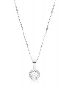 Bijuterie Argint Classic YE7578-CH-W