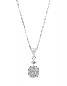 Bijuterie Argint Classic TE0237-CH-W