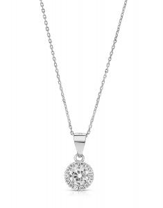 Bijuterie Argint Classic YE9973-CH-W
