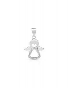 Bijuterie Argint Faith GS9983-PD-W
