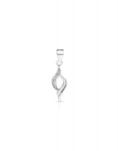 Bijuterie Argint Fashion TS0008-PD-W
