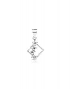 Bijuterie Argint Fashion GS9289-PD-W