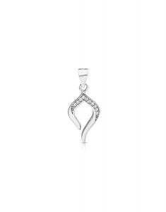 Bijuterie Argint Fashion GS9944-PD-W