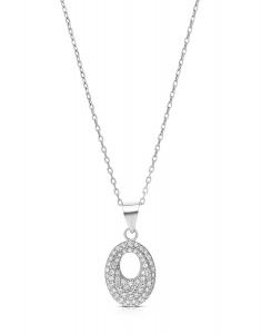Bijuterie Argint Fashion YE7971-CH-W