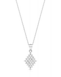 Bijuterie Argint Fashion GS8783-CH-W