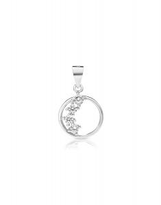Bijuterie Argint Fashion GS9283-PD-W