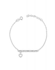 Bijuterie Argint Love GC9175-BR-W