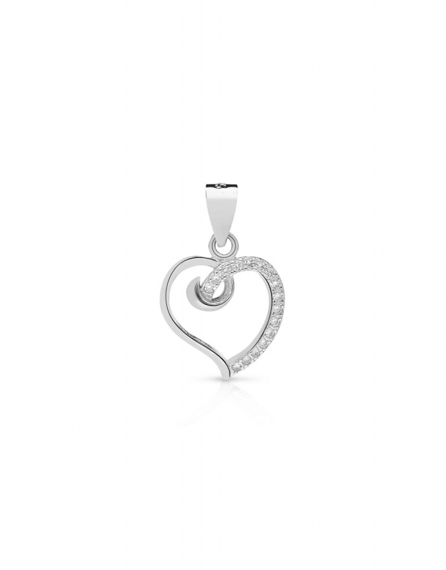 Pandantive Bijuterie Argint Love GS9091-PD-W