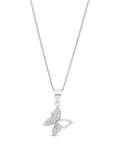 Bijuterie Argint Nature YE8348-CH-W