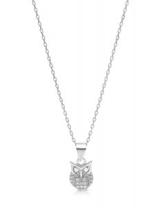 Bijuterie Argint Nature YE8196-CH-W