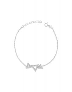 Bijuterie Argint Shapes GS8034-BR-W